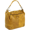 The Chesterfield Brand Abby Handtasche Leder 30 cm yellow