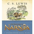 The Chronicles of Narnia. 33 CDs Unabridged Hörbuch