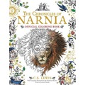 The Chronicles of Narnia Official Coloring Book (eng.)