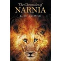 The Complete Chronicles of Narnia. Adult Edition New ed. (eng.)