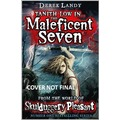 The Maleficent Seven (From the World of Skulduggery Pleasant) (eng.)