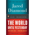 The World Until Yesterday (eng.)