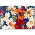 THEKO Oriental Summer 2066 800 multicolor 80 cm x 150 cm