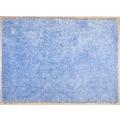 THEKO Pop Uni hellblau 80 x 150 cm