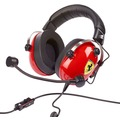 Thrustmaster Headset T.Racing Scuderia - Ferrari Edition - Headset