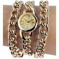 Timento Damenuhr mit Metallkettenarmband 510004500018