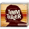 Timm Thaler oder Das verkaufte Lachen (5 CD) Hörbuch