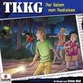 TKKG 198. Der Golem vom Dunkelsee Hörbuch