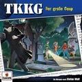 TKKG 200. Der große Coup Hörbuch