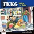 TKKG 210. Raubzug im Casino Hörspiel