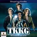 TKKG - Jede Legende hat ihren Anfang (Hörspiel zum Kinofilm 2019) Hörspiel