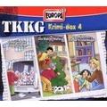 TKKG Krimi Box 04 Hörspiel