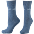 Tom Tailor Damensocken 2er-Pack jeans hell 35-38