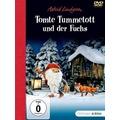 Tomte Tummetott und der Fuchs (DVD) [DVD]