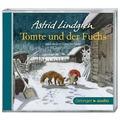 Tomte und der Fuchs und andere Geschichten (CD) Hörbuch