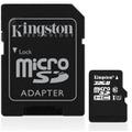 Transcend 8GB microSDHC Class 10 + SD-Adapter