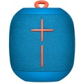 UE WONDERBOOM Subzero, blau mit orange
