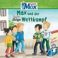 Universal Music 13: Max Und Der Faire Wettkampf, CD