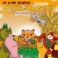 Universal Music Die kleine Schnecke Monika Häuschen 37: Warum hamstern Hamster? Hörbuch