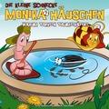 Universal Music Die kleine Schnecke Monika Häuschen 38: Warum torkeln Taumelkäfer? Hörbuch