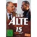 Universal Music Der Alte Collector's Box Vol. 15 (15 Folgen) [DVD]