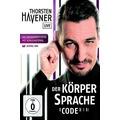 Universal Music Der Körpersprache Code [DVD]
