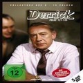 Universal Music Derrick Collector's Box 09. Folge 121-135 [DVD]