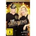 Universal Music Die Geissens - Staffel 6.1 [DVD]