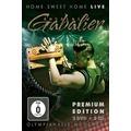 Universal Music Home Sweet Home! Live Aus München (Ltd.Ed. CD+DVD), CD