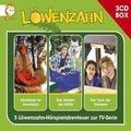 Universal Music Löwenzahn - Hörspielbox Vol. 1 Hörspiel