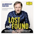 Universal Music Lost And Found, CD