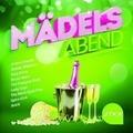 Universal Music Mädelsabend, CD