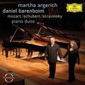Universal Music Piano Duos, CD
