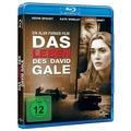 Universal Pictures Das Leben des David Gale, Blu-ray