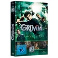 Universal Pictures Grimm - Staffel 2 [DVD]