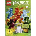 Universum Film LEGO Ninjago - Staffel 2 [DVD]