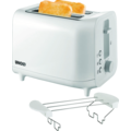 Unold 38411 Toaster Easy Weiss