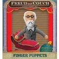 UPG Freud & Couch Finger Puppen Set