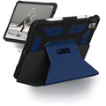 Urban Armor Gear Metropolis Case, Apple iPad Pro 11 (2020 & 2018), cobalt, 122076115050