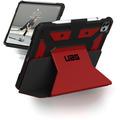 Urban Armor Gear Metropolis Case, Apple iPad Pro 12,9 (2020 & 2018), magma, 122066119494