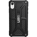 Urban Armor Gear Monarch Case, Apple iPhone XR, carbon
