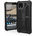 Urban Armor Gear Monarch Case, Google Pixel 4, schwarz, 611661114040