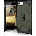 Urban Armor Gear Pathfinder Case, Apple iPhone SE (2020)/8/7/6S, olive drab, 112047117272