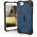 Urban Armor Gear Pathfinder Case, Apple iPhone SE (2020)/8/7, mallard (blau), 112047115555