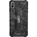 Urban Armor Gear Pathfinder Case, Apple iPhone XS Max, schwarz/camo