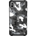 Urban Armor Gear Pathfinder Case, Apple iPhone XS Max, weiß/camo