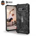 Urban Armor Gear Pathfinder Case, Samsung Galaxy S10, midnight camo