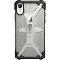 Urban Armor Gear Plasma Case, Apple iPhone XR, ice (transparent)