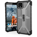 Urban Armor Gear Plasma Case, Google Pixel 4 XL, ash (grau transparent), 611653113131