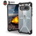 Urban Armor Gear Plasma Case, Samsung Galaxy S10+, ice (transparent)
